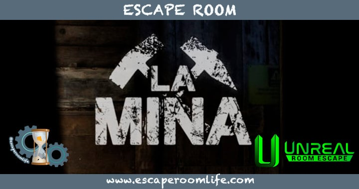 Review La Mina - Unreal