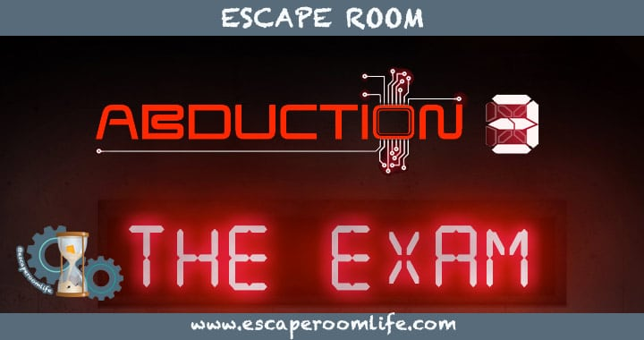 Review The Exam - Abduction