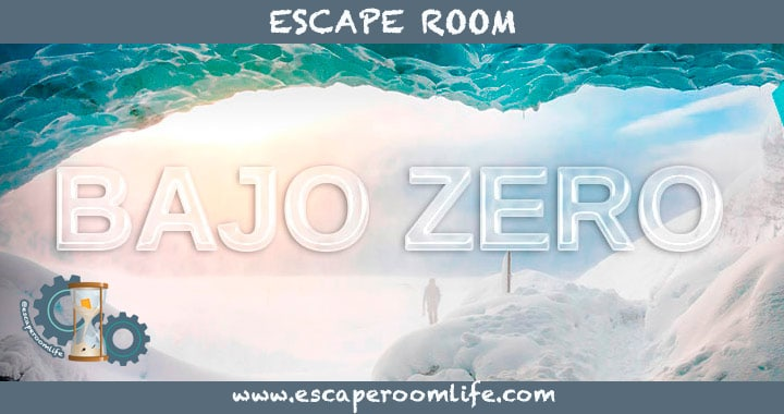 Review Bajo Zero - Escapem