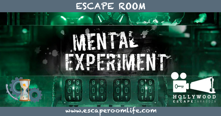 Review Mental Experiment - Hollywood Escape