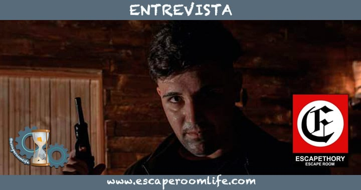Entrevista - Escapethory