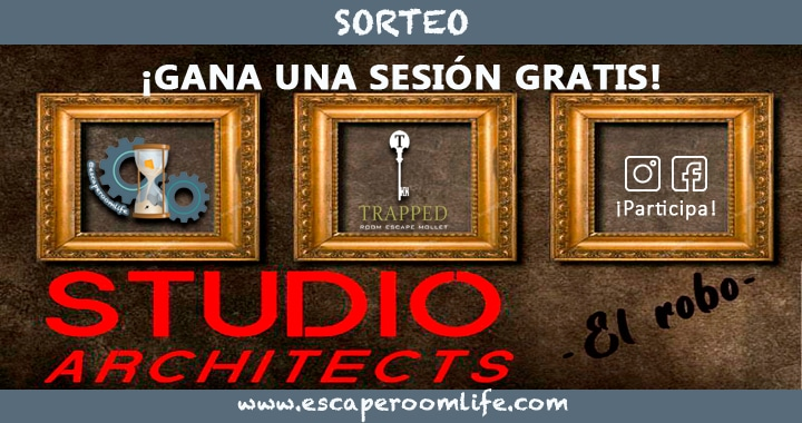 Sorteo Trapped Mollet