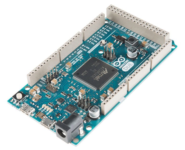 Placa Arduino Due