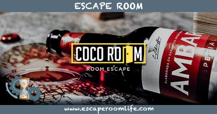 Review Ambar la Visita - Coco Room