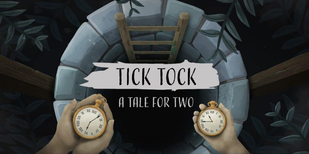 escape rooms online desde casa: Tick Tock: A Tale for Two