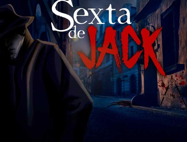 Mad Escape Room - Precuela La Sexta de Jack