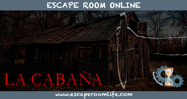Escape Room Online: La Cabaña
