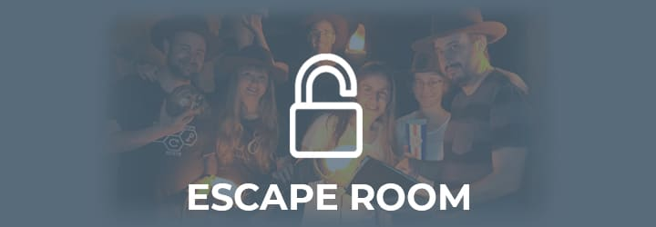 Portada Escape Room