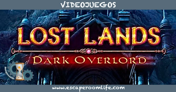 Review Lost Lands Dark OVerlord