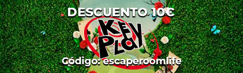 KEY PLAY – LOS MUNDOS DE ALICIA