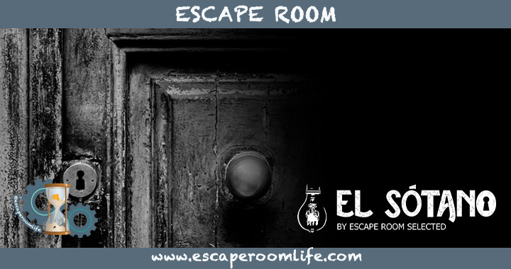 Opinion El sotano - Escape Room Selected