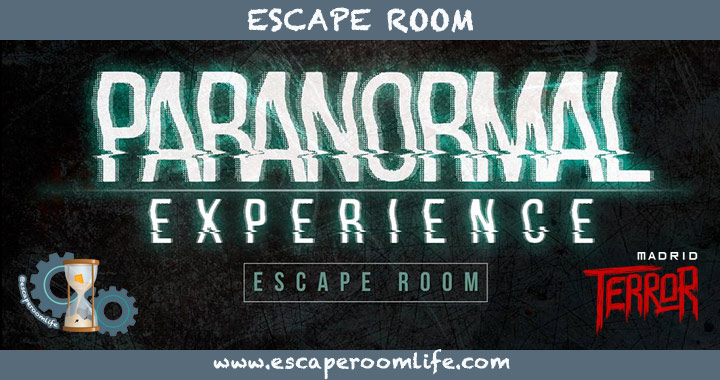Opinion sobre PAranormal Experience - Madrid Terror