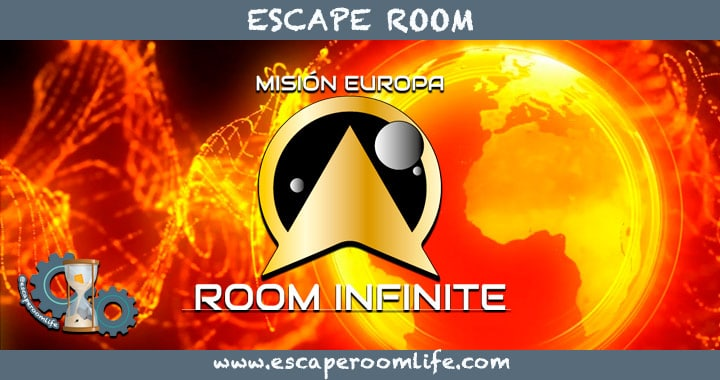 Opinion Room Infinite - Mision Europa
