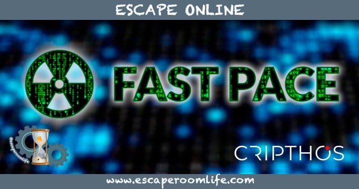 Opinion Cripthos - Fast Pace