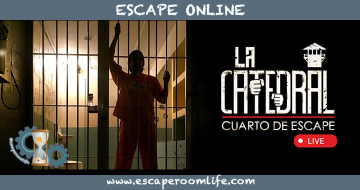 Opinion Cuarto de Escape - La Catedral