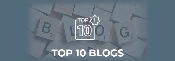Ranking TOP 10 Blog portada