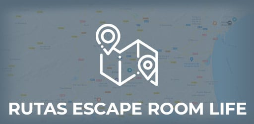 Rutas ERL - rutas escape room