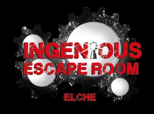 Autor Invitado Ingenious Escape Room
