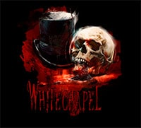 Autor invitado Whitechapel