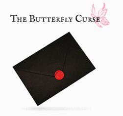 The Butterfly Curse - Key Enigma