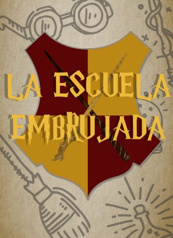 La Escuela Embrujada - Escape Kit