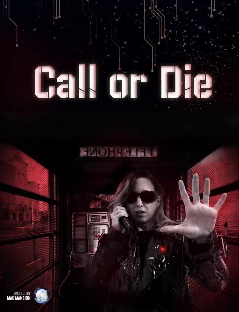 Call or Die - Overtime