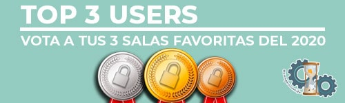BANNER TOP 3 USERS