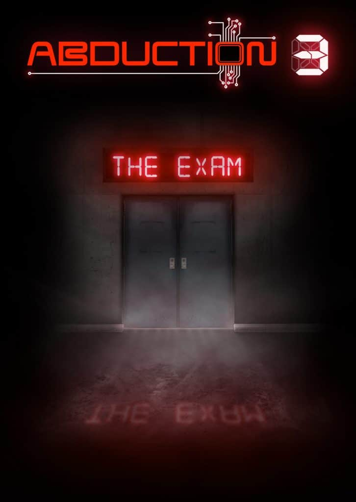 The Exam - Abduction premios terpeca 2020