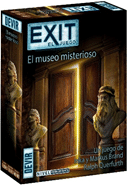 Museo Misterioso - Exit