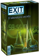 El Laboratorio Secreto - Exit