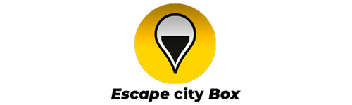 Banner Escape city box