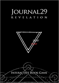 Journal 29 Revelataions