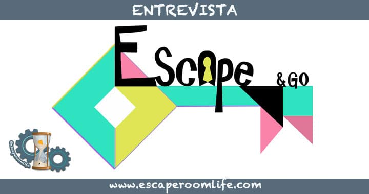 ENTREVISTA ESCAPE GO