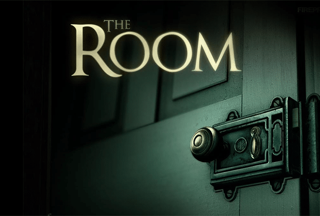 The Room titulo - Fireproof Games